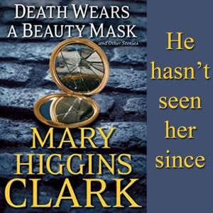 Excerpt from Death Wears a Beauty Mask