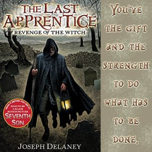 Excerpt from The Last Apprentice
