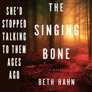 Excerpt from The Singing Bone