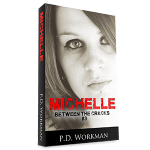 What's new? The release of Michelle, Between the Cracks #3 and more!