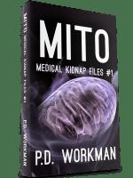 Mito, Medical Kidnap Files #1