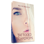 "Tattooed Teardrops Nominated for ""In the Margins"" Best Books for Teens Award"