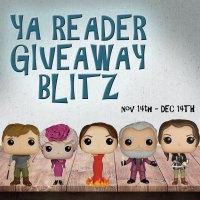 YA Reader Giveaway Blitz