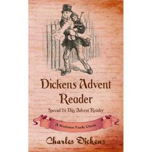 Dickens Advent Reader