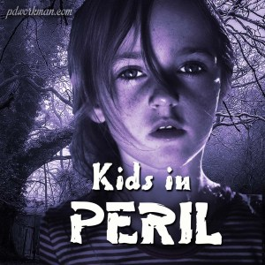 Kids in Peril Prize Pack!