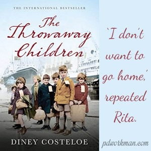 Excerpt from The Throwaway Children