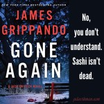 Excerpt from Gone Again