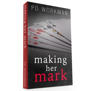 New Releases, including Making Her Mark