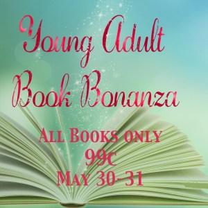Young Adult Book Bonanza