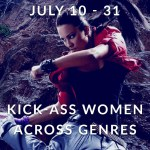 Looking for some books about Kick Ass Women?