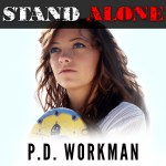 Stand Alone released on audiobook
