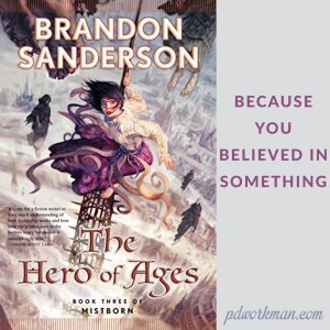 Another Excerpt from The Hero of Ages