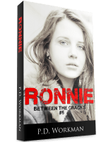 Ronnie, Between the Cracks #5