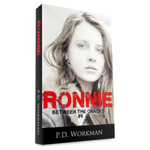 Sale on Ronnie, Between the Cracks #5