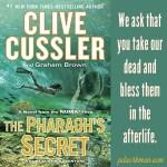 Excerpt from The Pharaoh's Secret