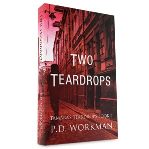 New Releases! Two Teardrops is now live