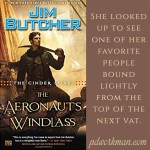 Excerpt from The Aeronaut's Windlass