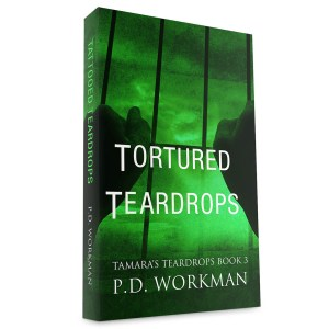 Tortured Teardrops and a round-up of new releases