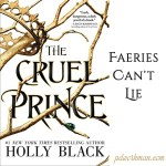Excerpt from The Cruel Prince