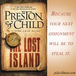 Excerpt from The Lost Island