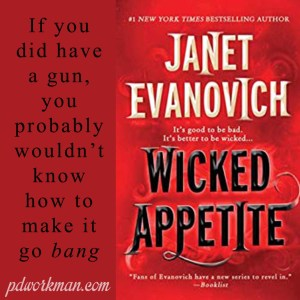Excerpt from Wicked Appetite