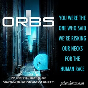 Excerpt from Orbs