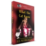 Release of What the Cat Knew