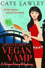 Adventures of a Vegan Vamp