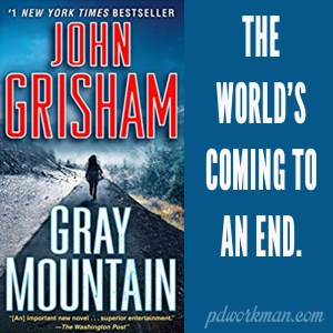 Excerpt from Gray Mountain