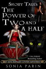 The Power of Two and a Half