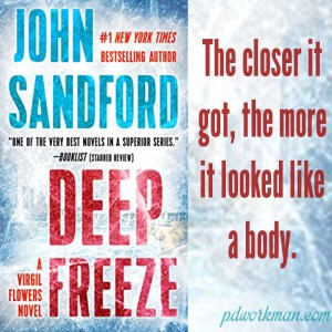 Excerpt from Deep Freeze