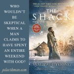 Excerpt from the Shack
