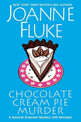 Chocolate Cream Murder