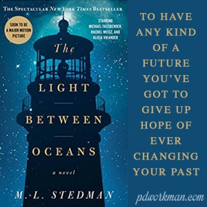 Excerpt from The Light Between Oceans