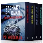 Zachary Goldman 1-4