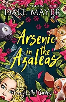 Arsenic in the Azaleas