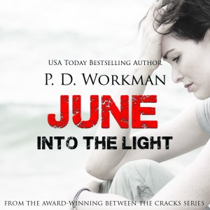 New releases! June, Into the Light, and more