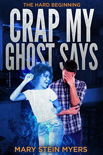 Crap my Ghost Says