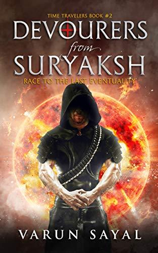 Devourers from Suryaksh