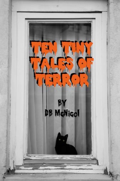 Ten Tiny Tales of Terror