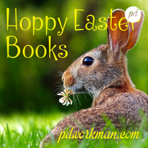 Hoppy Easter Reading