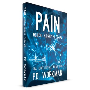 Release of Pain, Medical Kidnap Files