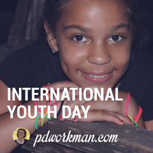 International Youth Day 2020
