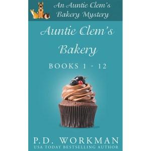 Auntie Clem's Bakery 1-12