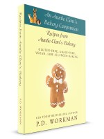 Recipes from Auntie Clem's Bakery