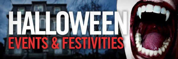 2013 Portland Halloween Events