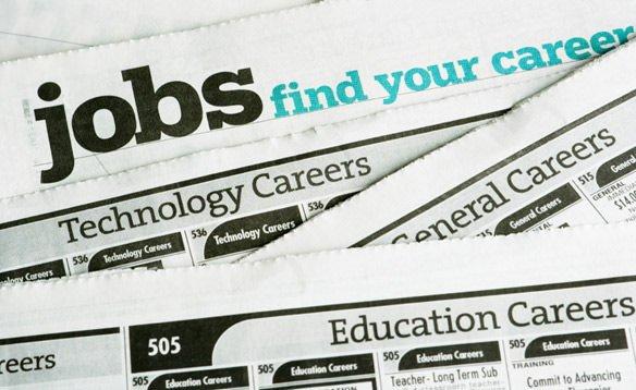 Portland, Oregon Job Listings: Tech, Service, Multnomah ...