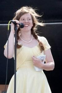 Kathryn Doherty-Chapman