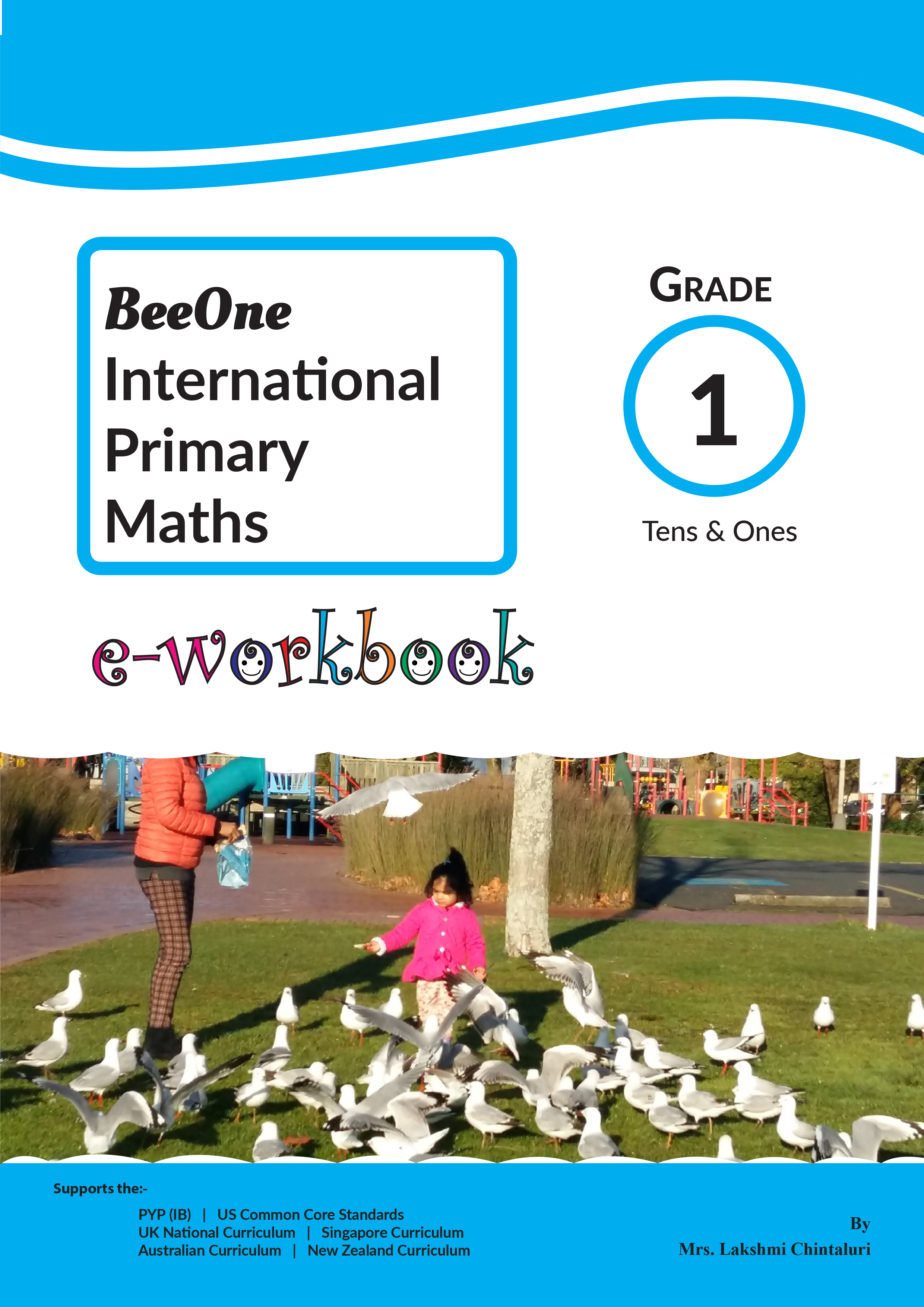 Grade 1 Math Tens Amp Ones 46 Pages Workbook From Beeone