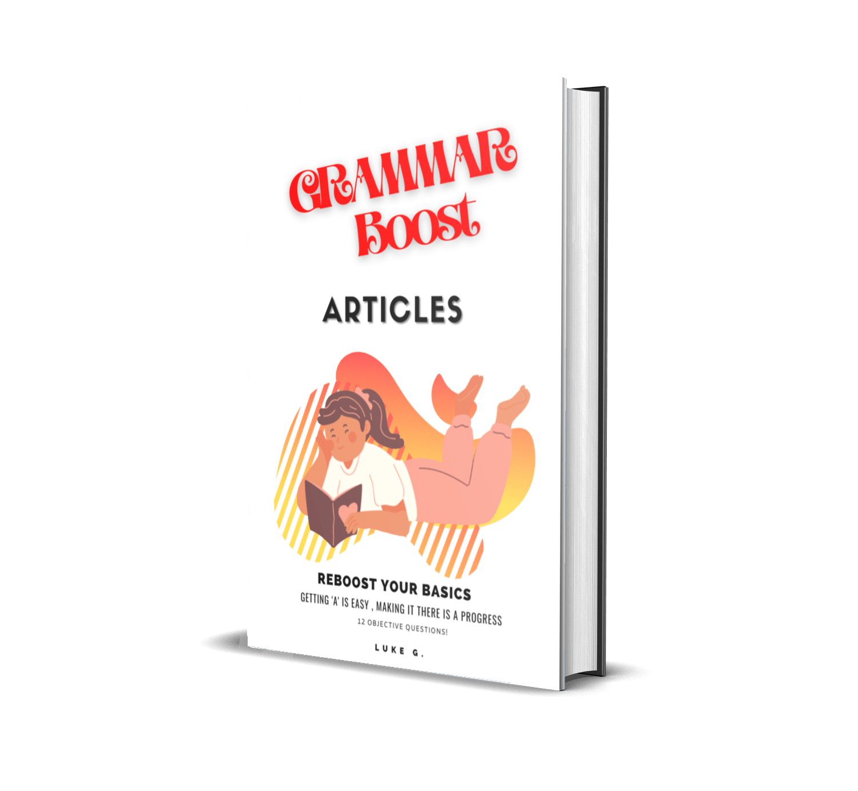 Articles 12 Basic